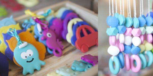 Teething Beads