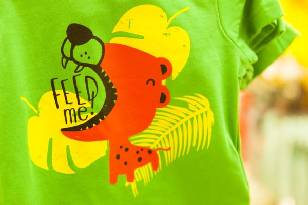 Mothercare Philippines Feed Me Shirt