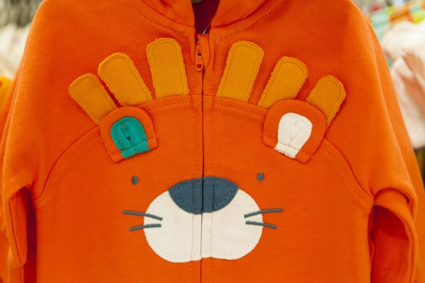 Mothercare Philippines Tiger Jacket
