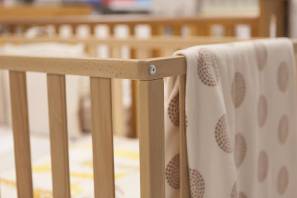 Mothercare Philippiens Cribs