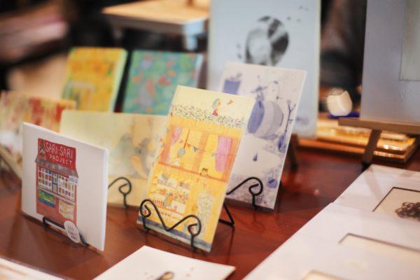 Frances Alvarez Postcards