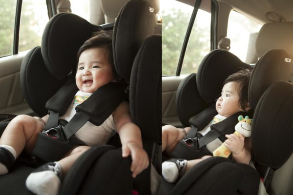 Recaro for Babies Car Seat Philippines