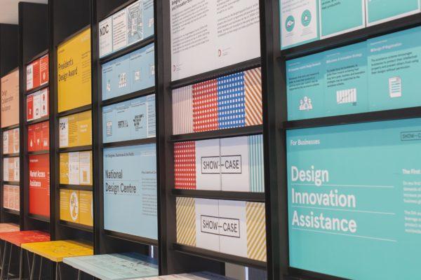 National Design Center Singapore