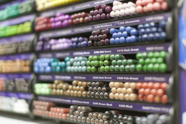 Colored Pencils Singapore