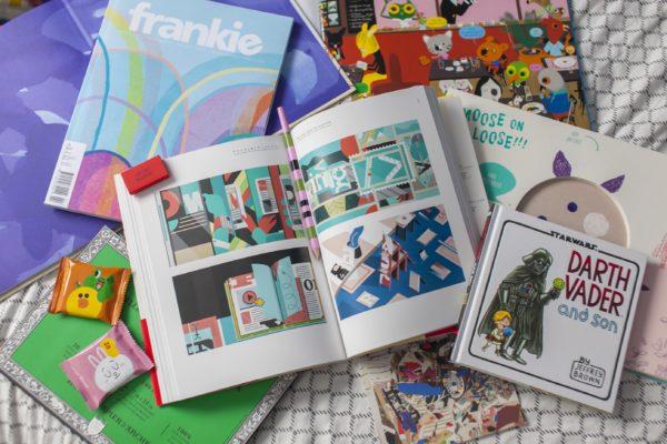 Singapore Design Books & Magazines