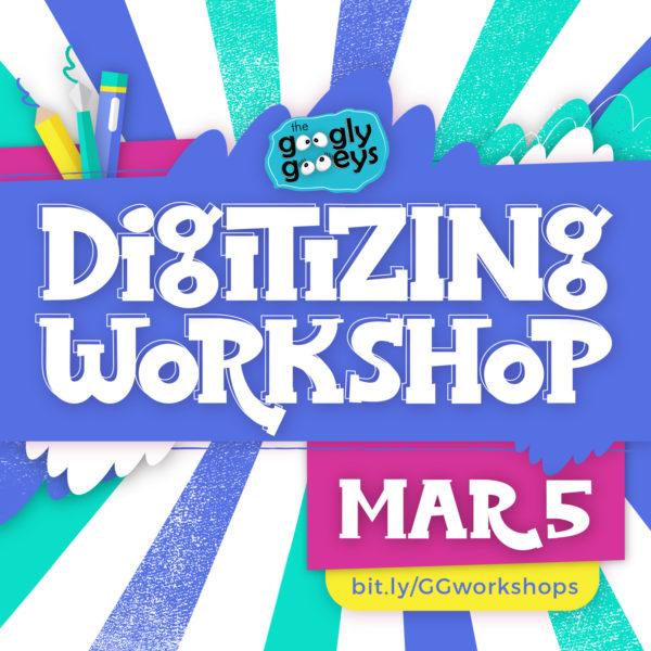 Digitizing Workshop
