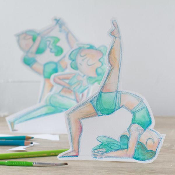 Yoga Buddies IMG_9915