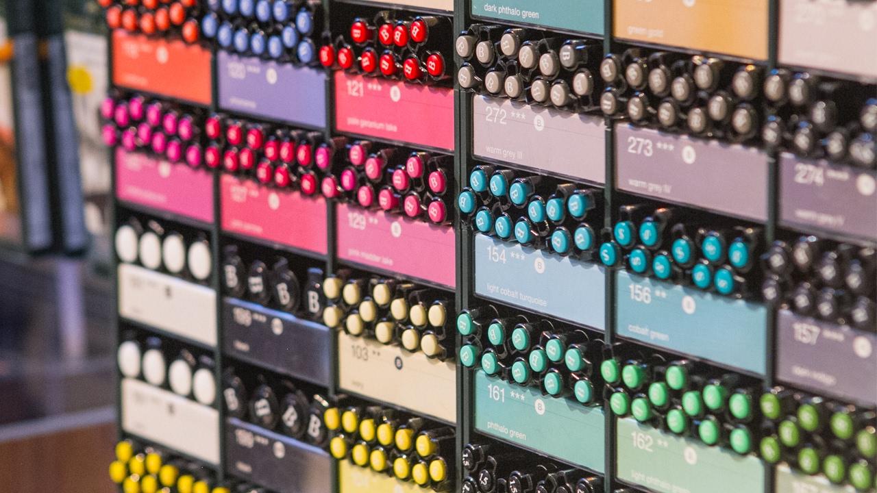 Art Bar BGC: The Newest Art Store