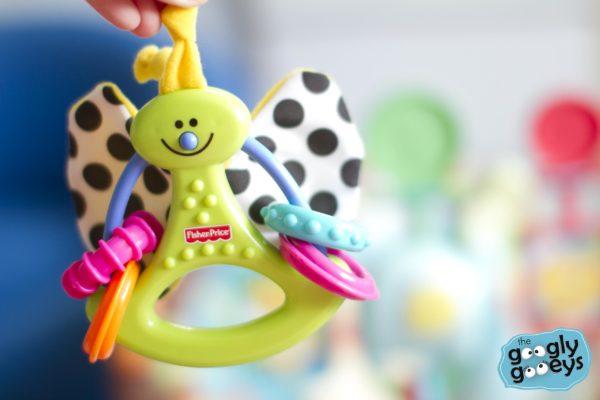 02 Fisher Price Teething Toy IMG_9094