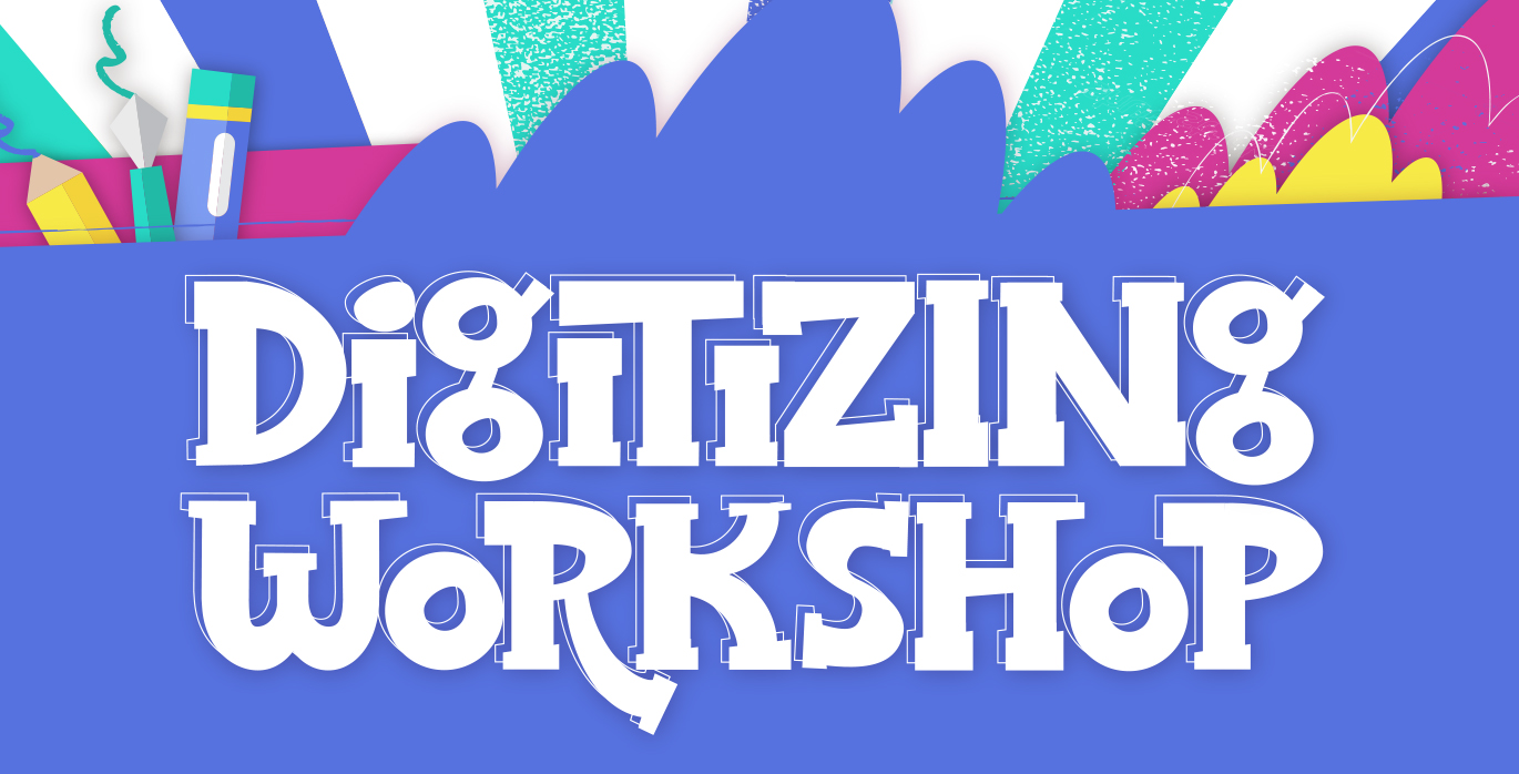 Digitizing Workshop