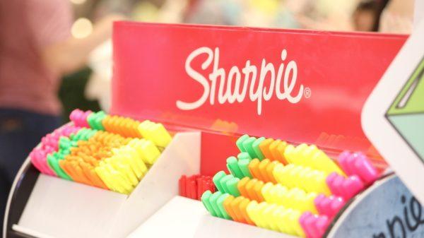 SM Sharpie Art Pens