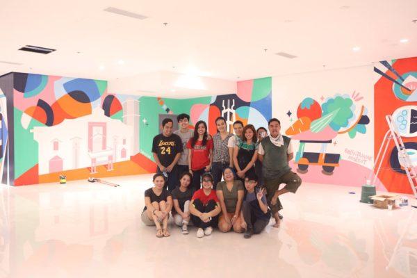 Ayala Malls Cloverleaf Group Pic 1