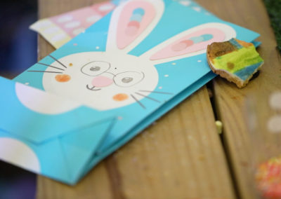 Easter Crafts and Treats Workshop with S Maison Conrad 22