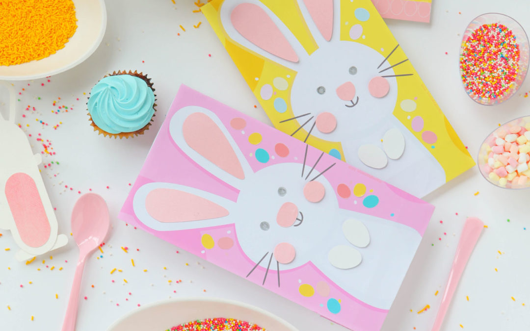 Easter Crafts and Treats Workshop with S Maison Conrad