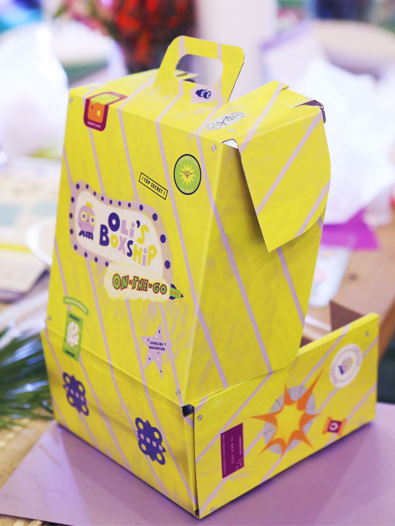Craft Buffet and Card Making Workshop with S Maison - Googly