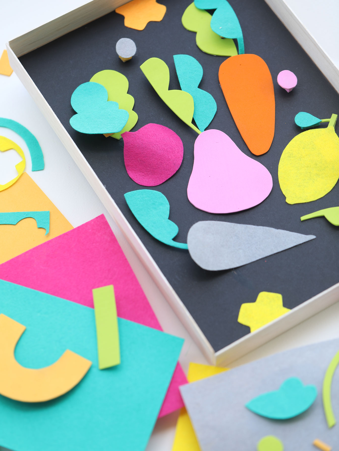 DIY Felt and Foam Projects with Craft Easy - Googly Gooeys